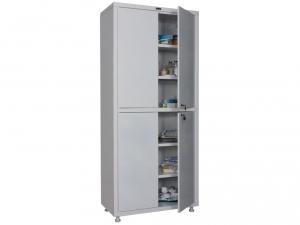Металлический шкаф медицинский HILFE MD 2 1780/SS купить на выгодных условиях в Рязани