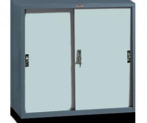 Шкаф-купе металлический AIKO SLS-303 купить на выгодных условиях в Рязани