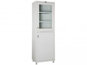 Металлический шкаф медицинский HILFE MD 1 1760 R купить на выгодных условиях в Рязани
