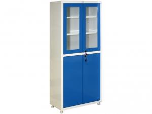 Металлический шкаф медицинский HILFE MD 2 1780 R купить на выгодных условиях в Рязани