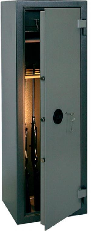 Шкаф и сейф оружейный AIKO Africa 11 купить на выгодных условиях в Рязани
