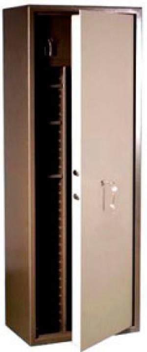 Шкаф и сейф оружейный AIKO 2612 Combi купить на выгодных условиях в Рязани