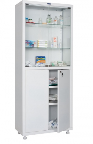 Аптечка HILFE MD 2 1670/SG купить на выгодных условиях в Рязани