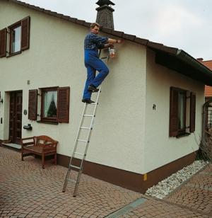 Лестница Sibilo 12 перекладин купить на выгодных условиях в Рязани