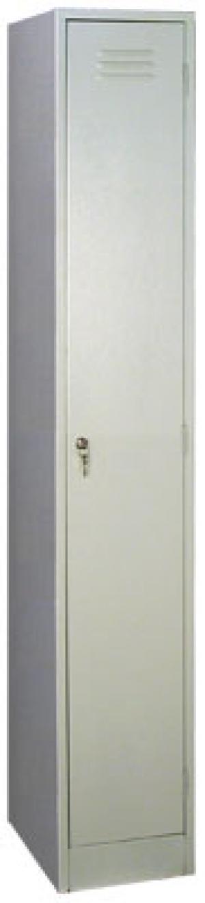 Шкаф металлический для одежды ШРМ - 11 купить на выгодных условиях в Рязани