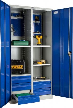 Шкаф для инструментов TC-1995 купить на выгодных условиях в Рязани