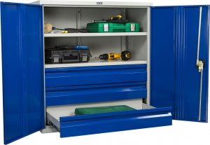 Шкаф для инструментов TC-1095 купить на выгодных условиях в Рязани