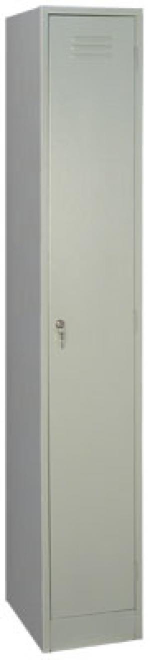 Шкаф металлический для одежды ШРМ - 21 купить на выгодных условиях в Рязани