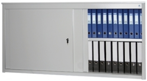 Шкаф-купе металлический ALS 8818 купить на выгодных условиях в Рязани
