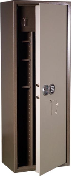 Шкаф и сейф оружейный AIKO 2612 Combi EL купить на выгодных условиях в Рязани