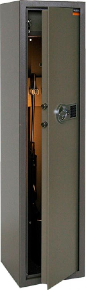 Шкаф и сейф оружейный VALBERG АРСЕНАЛ EL купить на выгодных условиях в Рязани