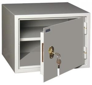 Шкаф металлический для хранения документов КБ - 02 / КБС - 02 купить на выгодных условиях в Рязани