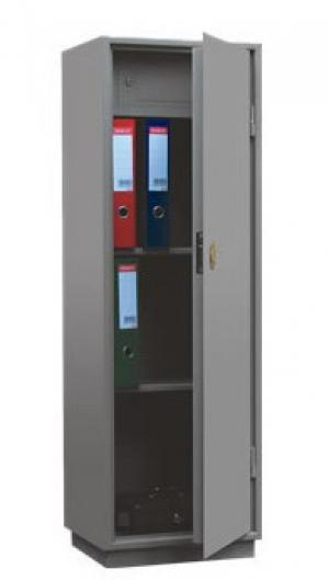 Шкаф металлический для хранения документов КБ - 21т / КБС - 21т купить на выгодных условиях в Рязани