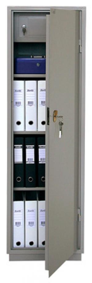 Шкаф металлический бухгалтерский КБ - 031т / КБС - 031т купить на выгодных условиях в Рязани