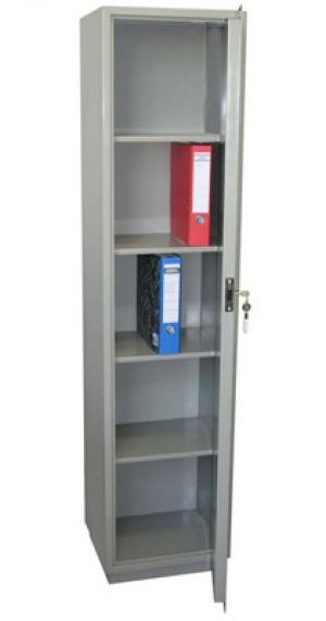 Шкаф металлический бухгалтерский КБ - 05 / КБС - 05 купить на выгодных условиях в Рязани