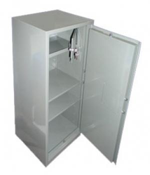 Шкаф металлический бухгалтерский КС-4Т купить на выгодных условиях в Рязани