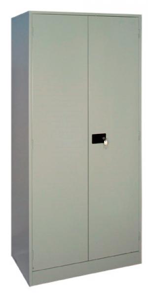 Шкаф металлический для хранения документов ШАМ - 11 - 20 купить на выгодных условиях в Рязани