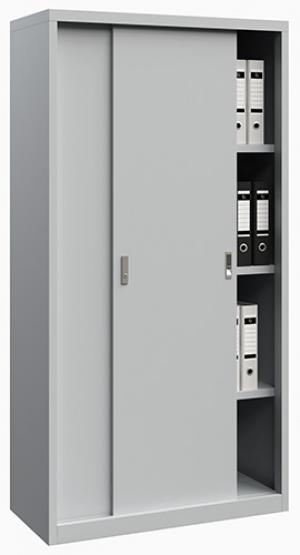 Шкаф металлический архивный ШАМ - 11.К купить на выгодных условиях в Рязани