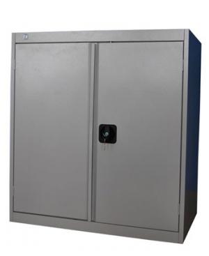 Шкаф металлический архивный ШХА/2-900 купить на выгодных условиях в Рязани