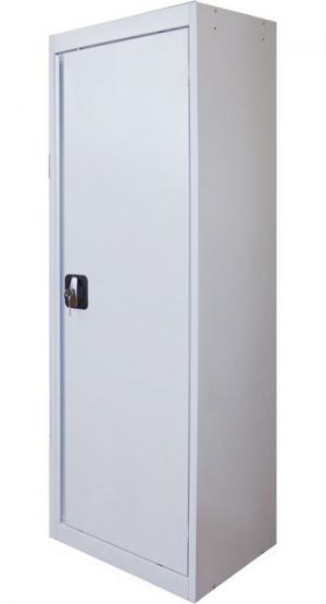 Шкаф металлический архивный ШХА-50 (40)/1310 купить на выгодных условиях в Рязани