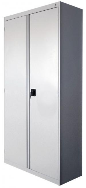 Шкаф металлический архивный ШХА-900 купить на выгодных условиях в Рязани