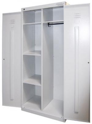 Шкаф для инструментов ШМУ 22-800 купить на выгодных условиях в Рязани
