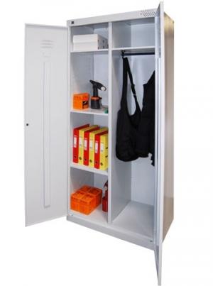 Шкаф для инструментов ШМУ 22-600 купить на выгодных условиях в Рязани