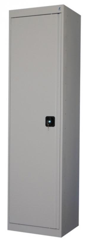 Шкаф металлический архивный ШХА-50 (40) купить на выгодных условиях в Рязани