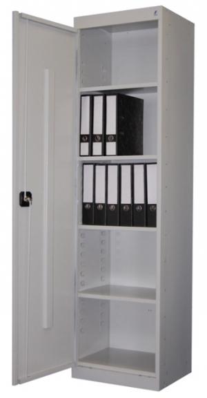Шкаф металлический архивный ШХА-50 купить на выгодных условиях в Рязани