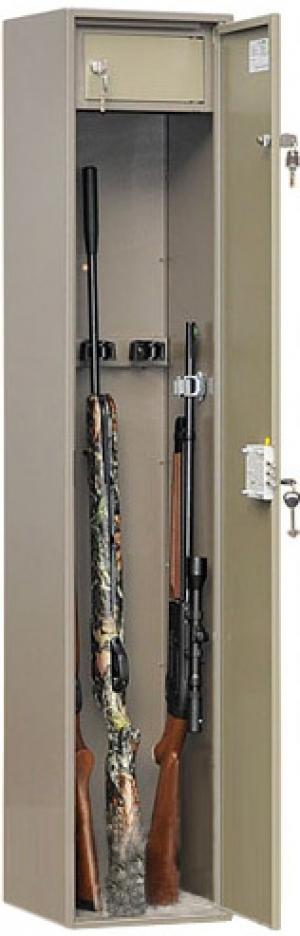 Шкаф и сейф оружейный AIKO КРЕЧЕТ купить на выгодных условиях в Рязани