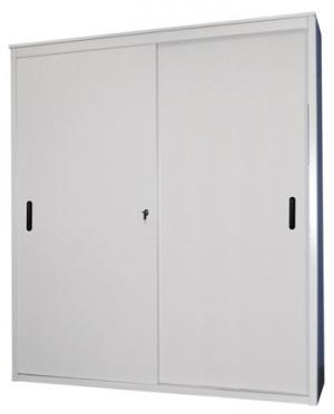 Шкаф-купе металлический AL 2012 купить на выгодных условиях в Рязани