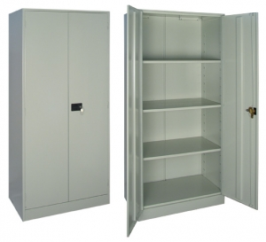 Шкаф металлический для хранения документов ШАМ - 11