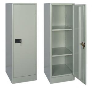 Шкаф металлический архивный ШАМ - 12/1320