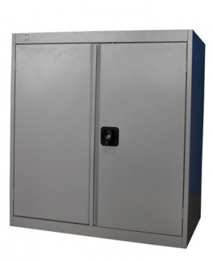 Шкаф металлический архивный ШХА/2-900 (40) купить на выгодных условиях в Рязани