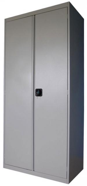 Шкаф металлический архивный ШХА-850 (40) купить на выгодных условиях в Рязани